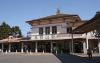 高野山駅 - KOYASAN STN.