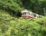 高野山ケーブル - CABLE CAR