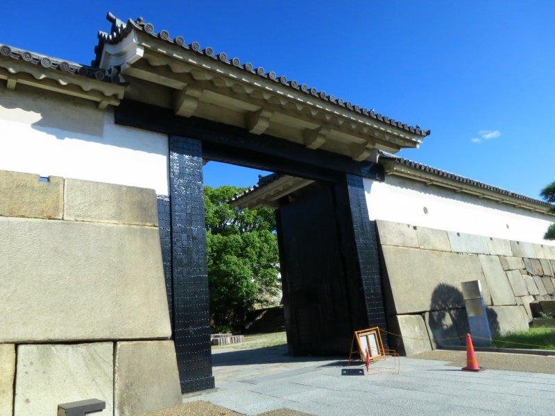 Osaka Castle Hideyoshi Toyotomi