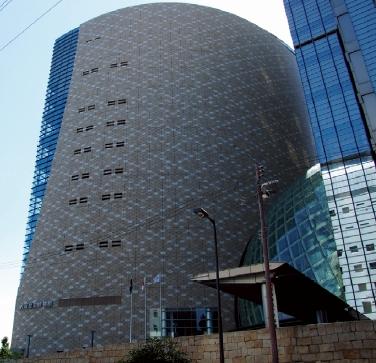 大阪历史博物馆