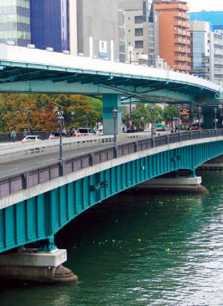 Tenmabashi Bridge