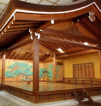 Yamamoto Nohgakudo Theater