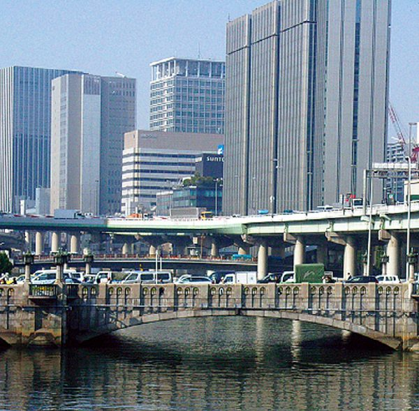 Yodoyabashi Bridge
