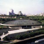 오사카성 홀