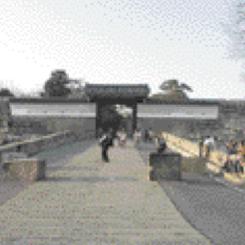 桜門 Sakura-mon