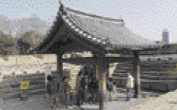 天守閣 Tenshukaku(Osaka Castle Museum)