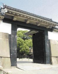 大阪城コース