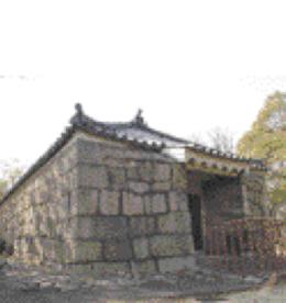 西の丸庭園 Osaka Castle Nishinomaru Garden