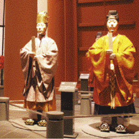 大阪歴史博物館 Osaka Museum of History
