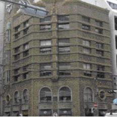 生駒ビルヂング Ikoma Building