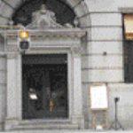 旧川崎貯蓄銀行大阪支店(堺筋倶楽部)