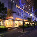 HOTEL NEW OTANI PLAZA / STREET