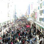 第8回日本橋ストリートフェスタ2012