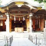 Kouzu Gu Shrine