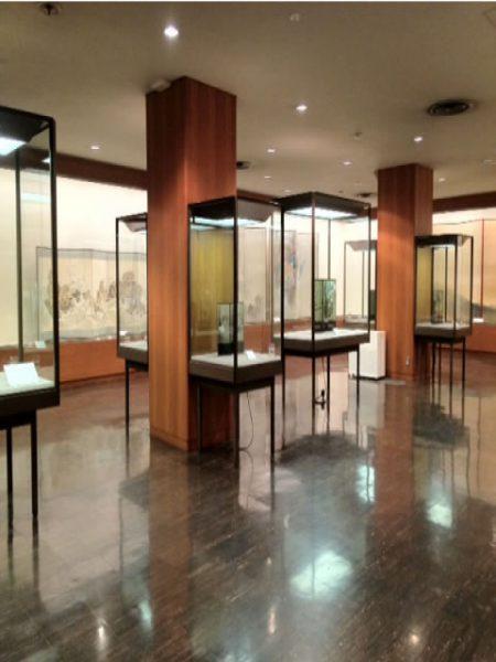 Takashimaya Exhibition Hall