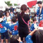 鵲森宮夏祭例祭