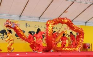中秋明月祭大阪2012