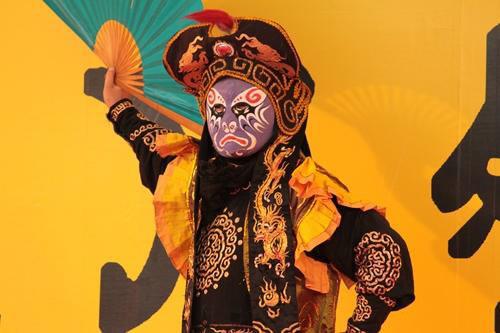 中秋明月节 大阪 2012