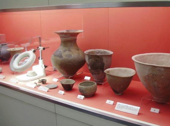 森の宮遺跡展示室一般公開のお知らせ