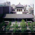 Kitamido(Nishi Hongwanji Tsumura Betsuin Temple)