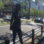 Midosuji Sculpture Street / Rei:W-10