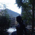 道東の四季‐春/舟越保武