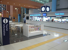 関西観光情報センター