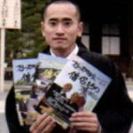 商店街 DE 写経+法話会