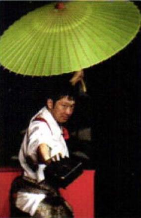 【まちの寺子屋】 太神楽曲芸師の 『楽しく健康づくり!』