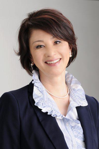 石井苗子講演会 ボランティアを通して得たこと