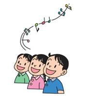 生オケで子どもも大合唱!!