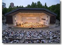 大阪市音楽団 たそがれコンサート2013