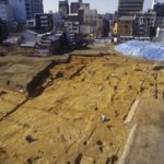 四天王寺の南方で7~8世紀の建物群 -天王寺区北河堀町所在遺跡の発掘調査成果 写真展-
