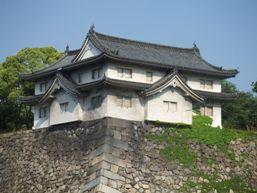 史跡・重要文化財指定60周年記念 特別展 大阪城はこの姿―戦災からの復興、整備、そして未来へ―