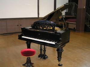イルムラーピアノ