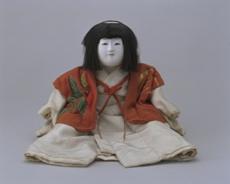 大阪歴史博物館 特集展示「御所人形の世界」