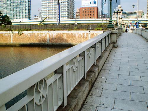 Naniwabashi Bridge
