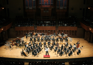 ビデオアップ presents 「大阪市音楽団 第107回定期演奏会」