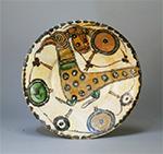 大阪市立東洋陶磁美術館 特集展「高田コレクション ペルシアの陶器-オリエントの輝き」