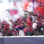 大阪城ファミリーフェスティバル2014
