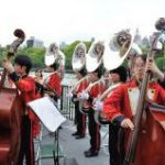 Brass Boot Up!&大阪城ガラ・ナイト
