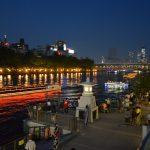 天神祭・水都大阪プロジェクト2014