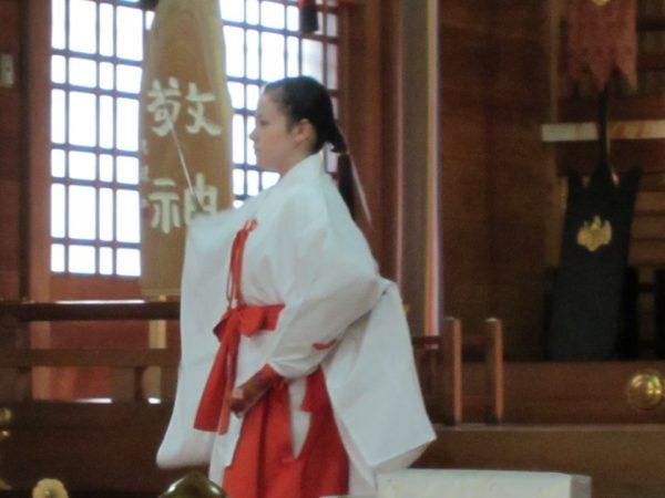 豊國神社 太閤祭