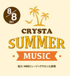 CRYSTA SUMMER MUSIC