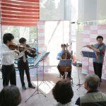 大植英次プロデュース「大阪クラシック~街にあふれる音楽~」