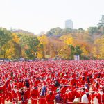Osaka Great Santa Run 2014