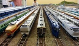 【船場まつり】船場鉄道フェスティバル