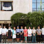 複合文化施設 萌 10周年祭