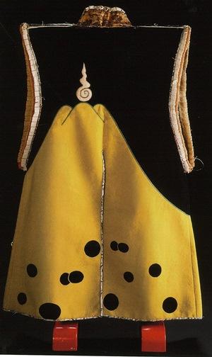 大阪城天守閣 4階 冬の展示「大阪サムライコレクション」