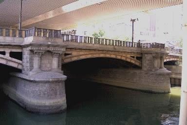 大坂冬の陣から400年 「本町橋&本町通の未来を考える」